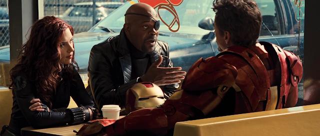 Iron Man 2 (2010) Dual Audio [Hindi-DD5.1] 1080p BluRay ESubs Download