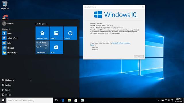 Windows 10 Tutorial: Phần 4 Tinh chỉnh tối ưu cơ bản