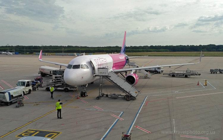 Готовиться к полету нужно и пассажирам