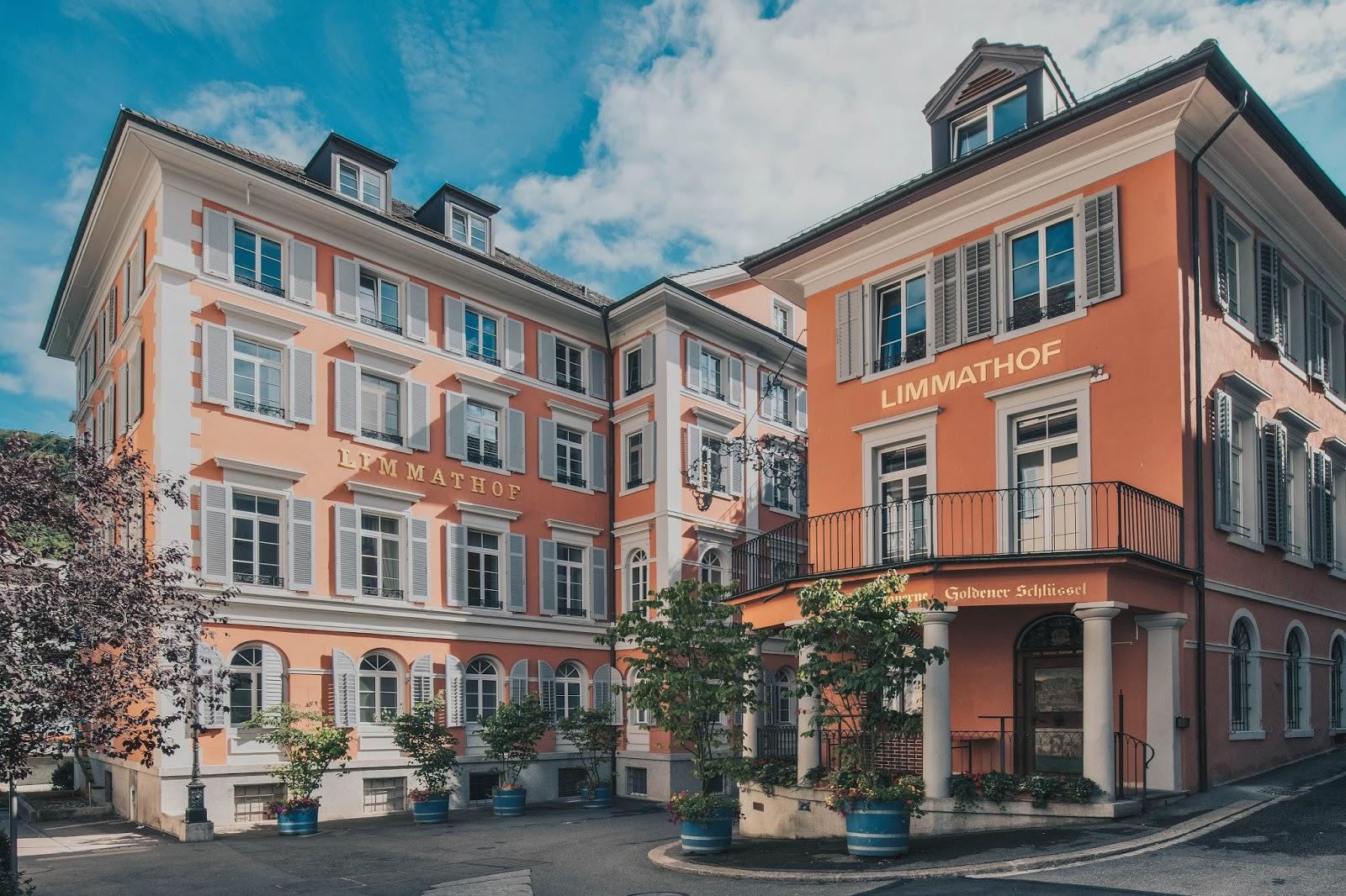 HOTEL - Limmathof Baden – Hotel & SPA | Fashion Whisper | Bloglovin\'
