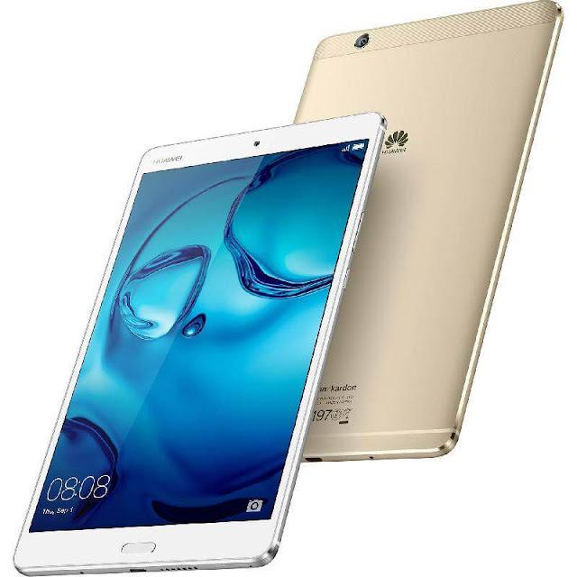 سعر تابلت Huawei MediaPad M3 8.4 فى عروض مكتبة جرير اليوم