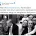 Cumhurbaşkanı Erdoğan Down Sendromlu kardeşlerimizi unutmadı