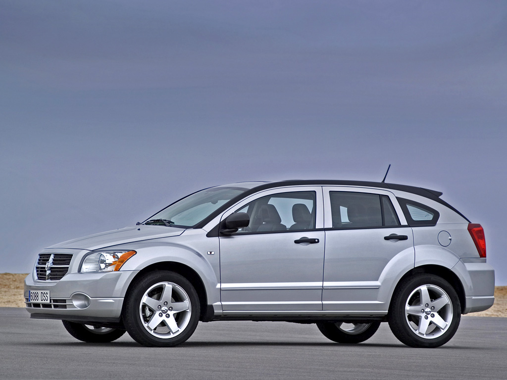 Caliber Car: HD Cars Wallpapers: Dodge Caliber