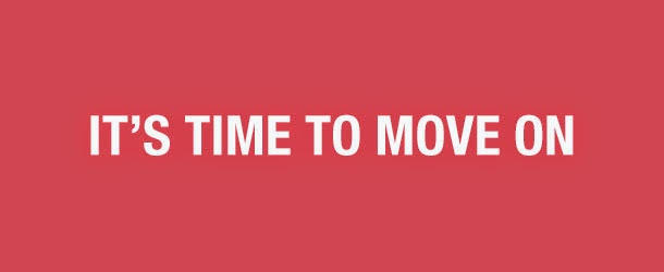 Move On Dari Pekerjaan Lama