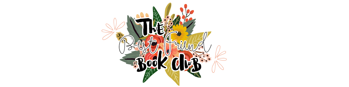 The Best Friend Book Club