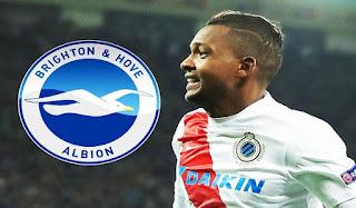 Brighton Albion Rekrut Pemain Ini