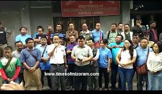 Mizoram State Lottery