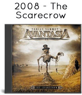 2008 - The Scarecrow
