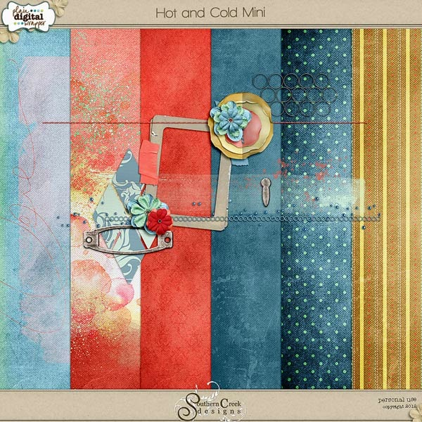 http://www.artscow.com/digital-scrapbooking/hot-cold-free-kit-16532