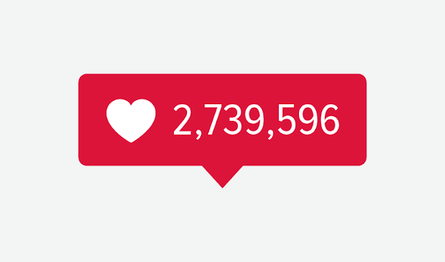 Cara Agar Instagram Kita Pupuler Banyak Followers dan Like Secara Alami