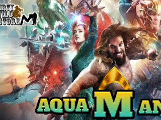 Aquaman 2018. In hindi watch online and full movie download in HD bluray