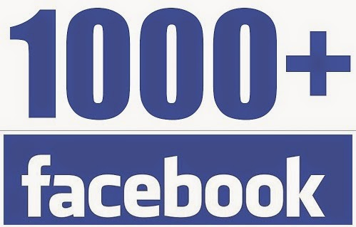 How To Get Free 1000+ Facebook Likes On Your Facebook Page, Profile
