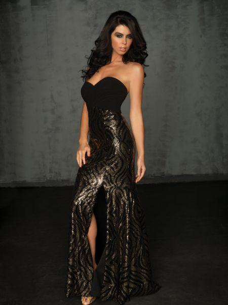 281133d8c Descubre baratos Vestidos de Noche en Persun.es Comprar únicos diseñados  Trajes de Noche online. de los vestidos de fiesta y los de novia con los.
