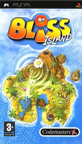 Game Bliss Island (Europe) Iso Ppsspp For Android