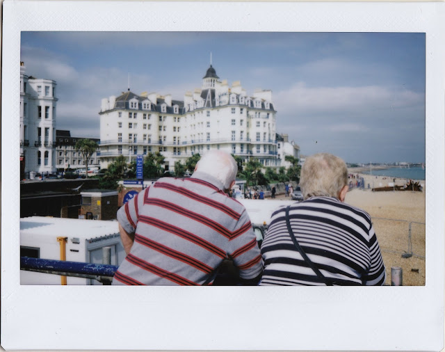 eastbourne polaroid