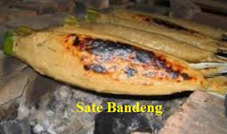 Gambar SATE BANDENG
