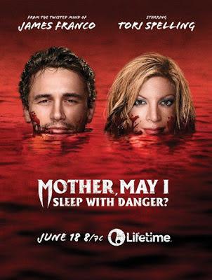 Mother May I Sleep With Danger 2016 DVDR R1 NTSC Latino