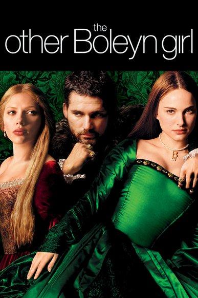 The Other Boleyn Girl (2008) บัลลังก์รักฉาวโลก