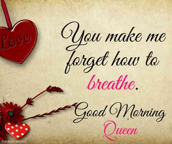 good morning queen quotes