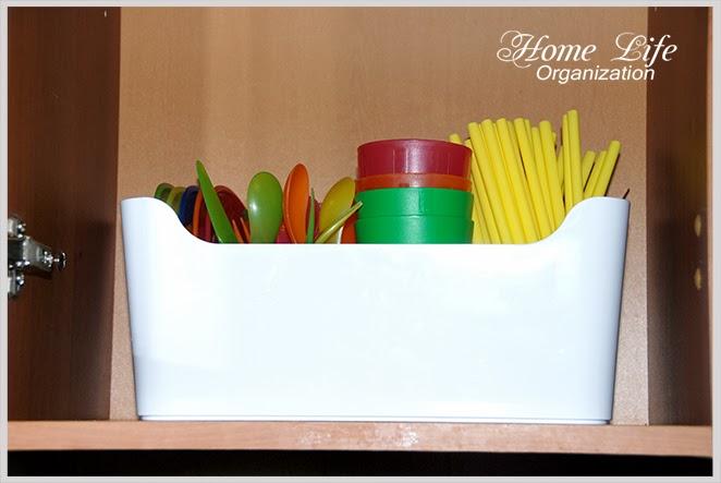 KidsCabinet. Kitchen Organizarion. Организация кухни.