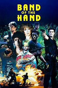 Watch Band of the Hand Online Free in HD