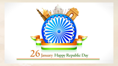 Today, 26 January 2019 70 or Republic Day is celebrated.