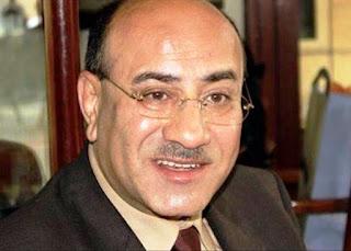 وزارة الداخلية توضح حقيقة الاعتداء على المستشارهشام جنينة