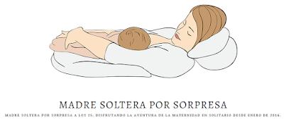 Blogs de madres solteras - Madre soltera por sorpresa