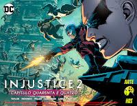 Injustica 2 #44