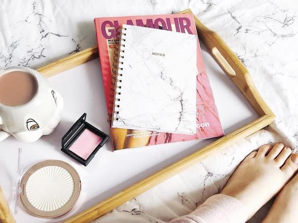 Changing & Rebranding My Blog