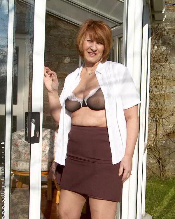 Christine Kelly  nackt
