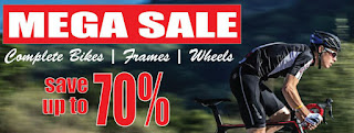 GH SpeedBikes & Pro SpeedBikes Mega Sale