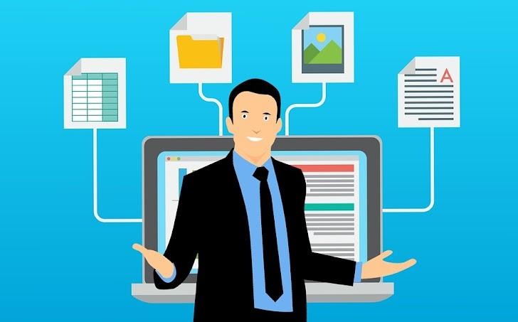 Cara Menyempurnakan Ilmu Pengetahuan Data Anda dalam 3 Langkah Mudah