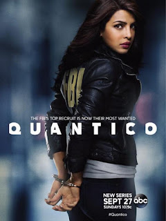 Quantico: Season 1, Episode 21