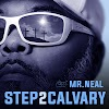 Go Behind The Single 'Step 2 Calvary' By Singer - Songwriter Roderick Neal