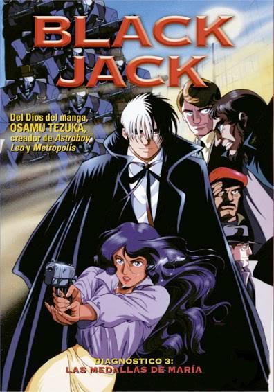 Black Jack |63/63| |Latino-Sub. Español| |Mega|
