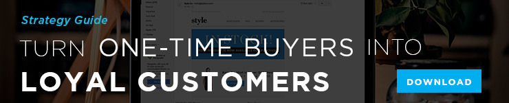 Strategy Guide: Turn One-Time Buyers into Loyal Customers