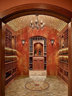 Wine Rooms for Winter Warming!