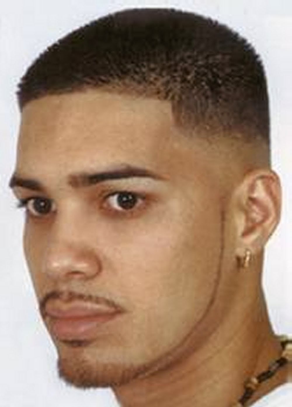 Black Guy Hairstyles from Time to Time  All the latest