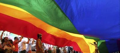Carmena, Ahora Madrid, Podemos, Madrid, Orgullo, Gay, Comunismo