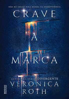 CRAVE A MARCA (Veronica Roth)