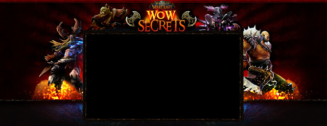 Wow Secrets Gold