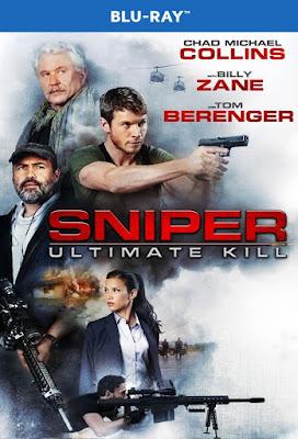 Sniper Ultimate Kill 2017 BD25 Latino