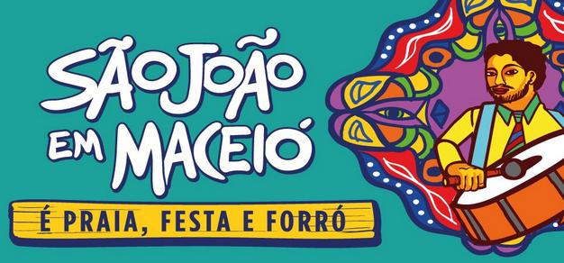 Prefeitura de Maceió divulga programação do São João