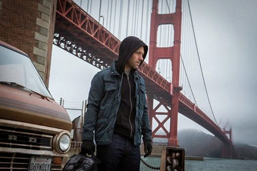 Ant-Man first image of Paul Rudd