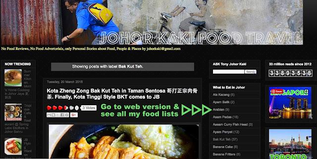 Johor-Kaki-Blog