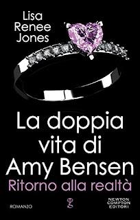 La Doppia Vita Di Amy Bensen PDF