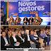 Prefeito eleito de Manicoré Sabá Medeiros (PSD) participa do Seminário Novos Gestores em Brasília.