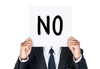 """قل """"لا"""" للأعمال المزدحمة ومواعيد التسليم الغير واقعية"""