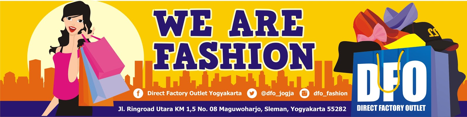 Lowongan Kerja Accounting Kasir Dan Shopkeeper Di Direct Factory Outlet Yogyakarta Puls4 Us